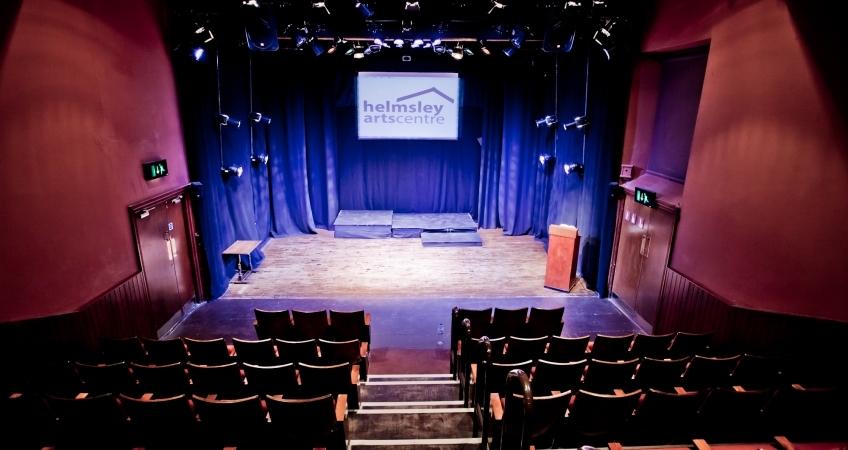 Auditorium Room Hire Helmsley Arts Centre