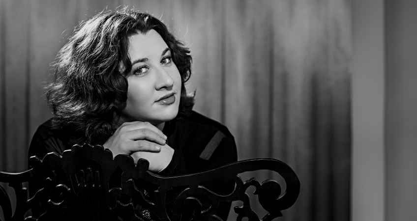 Classical Piano Recital: Sofya Gulyak - What's On - Helmsley Arts Centre